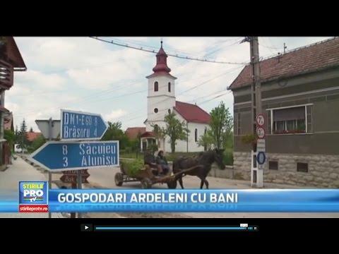 Sancraiu, Cluj, Transylvania