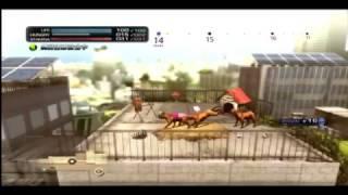 粵語youtuber #廣東話GAMEPLAY part 7 - 「 土佐犬」 - 人類消失了... [...