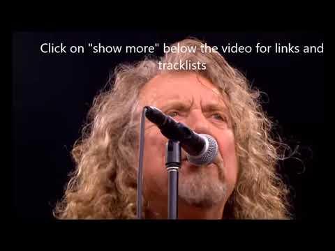Robert Plant new song Bones of Saints +...