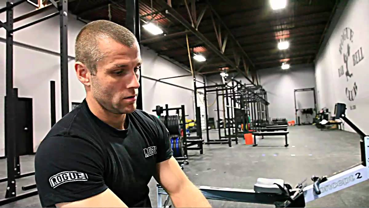 CrossFit - Training with Champions  Parts 1-2 with Mikko Salo and Dan  Bailey (Preview) 847f49a769