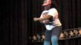 TATA DANCES @ PHS TalENt SHoW 2008!