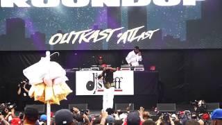 Pastor Troy Live Concert Outkast #ATLast Atlanta 2014