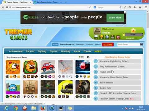 AQW:FREE ac and membership with playing flash games No hack ! 2014