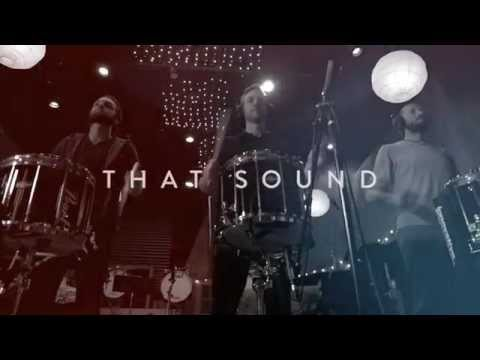 That Sound DRUMLINE - Trailer - Samples / Loops / Rudiments / Presets