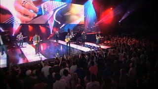 Hillsong - Stronger - With Subtitles/Lyrics
