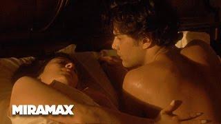 Like Water for Chocolate   'Emotional Intoxication' (HD) - Marco Leonardi, Lumi Cavazos   MIRAMAX