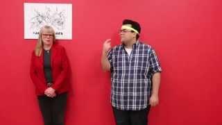 I&E Academy Personal Branding Workshop by #artstigators at Duke University