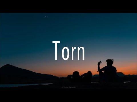 Ava Max - Torn (Lyrics)