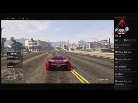 Grand theft Auto V Online Import /Export missions Part 2