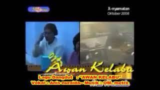 Download Lagu 1,05 AWAN KELABU  - Anis Nuraida - Musik OM  Metro  - dangdut kenangan mp3
