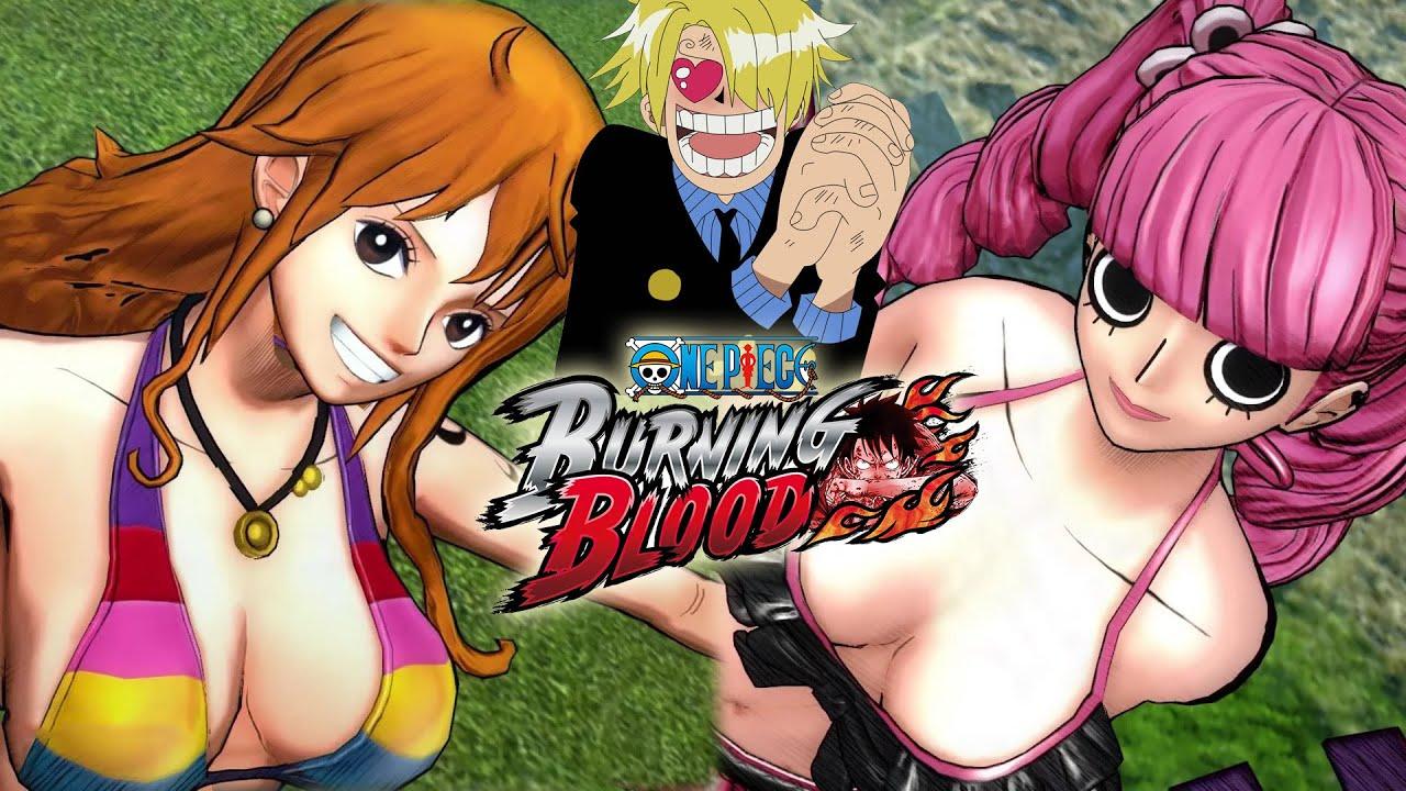 blood n bikinis