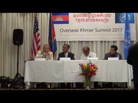 Panel 3: Religion, Culture and Ethic and Leadership - Part 1