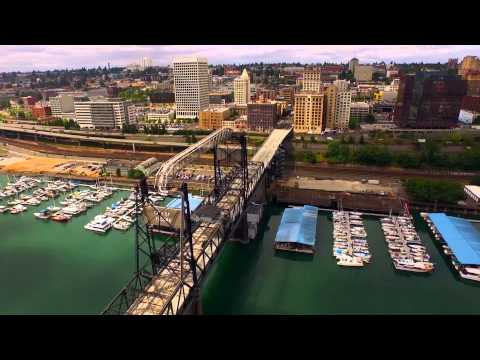 Tacoma, Washington | City of Destiny