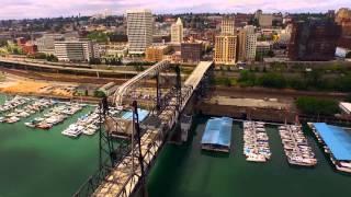 Tacoma, Washington | City of Destiny