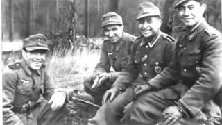 2. Dünya savaşında Azerbaycan lejyonu