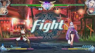 Blade Arcus from Shining: Battle Arena, Steam Version Gameplay