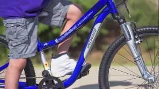Bikes for Life Helps Boys & Girls Club Kids