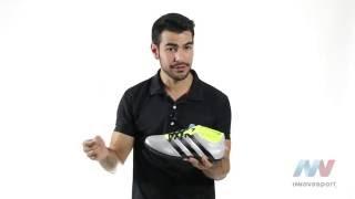 Adidas ace 16.3 primemesh tf - mercury pack | control en el juego | innovasport