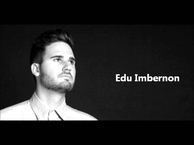 Edu Imbernon - Suara at Sankeys - Ibiza #1