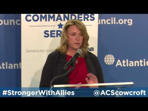 Capabilities, Reassurance & Presence: The US Air Force in Transatlantic Security