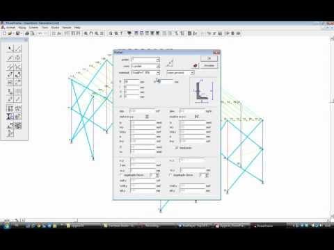Powerframe 01-geometrie