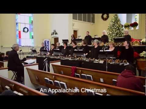 2012 Christmas Handbell Concert