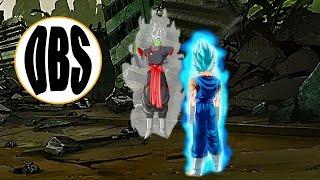 Dragon Ball Super Capítulo 64 : la fusion de zamasu | goku ocupa el mafuba