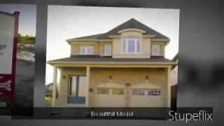 Kaitlin Group-aspen Springs,  Bowmanville-coleridge B Model For Sale!