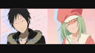 Repeat youtube video Renai Circulation -Duet-