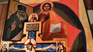 Acatistul Sfântului Ioan Maximovici