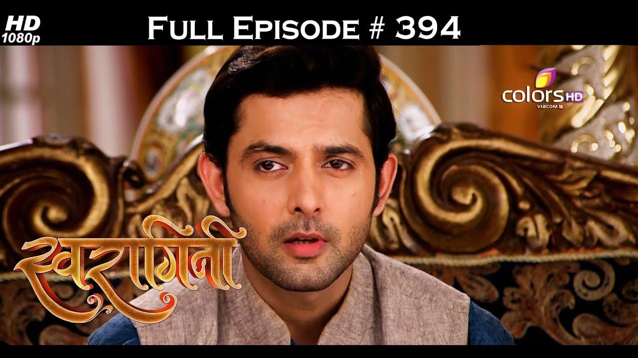 Swaragini - 26th August 2016 - स्वरागिनी - Full Episode (HD)