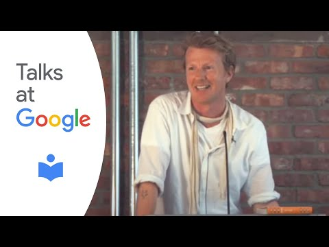 Authors@Google: Fred Dust
