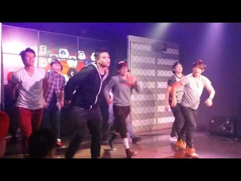 Lezboys Dance Production (That