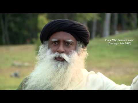 Sadhguru- Dont Be Identified As A Vegan Or Vegetarian.