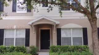 3 Bedroom FishHawk Ranch Town Home For Sale