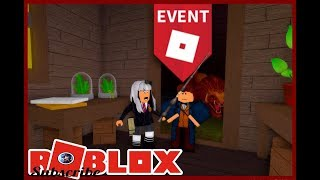 How To Get the Elder Wand #Roblox 2018 Halloween #Event #Darkenmoor #roblox #gamermom