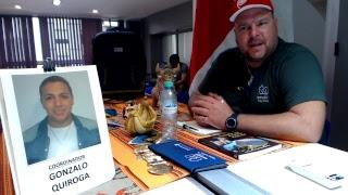 REUNION PRE VIAJE PERU HISTORICO Y DE LEYENDA 12/05/2018- TC GONZALO QUIROGA
