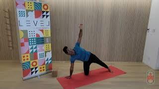 Rise and Shine Yoga Mar 29 2021