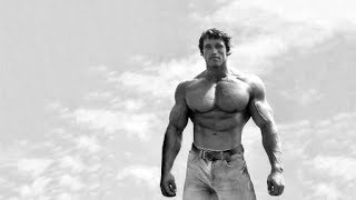 Arnold Schwarzenegger 1  to 70 year body transformation