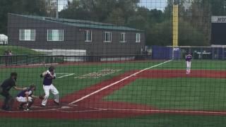 Brandon Leitgeb UW Prospect camp 8-7-16