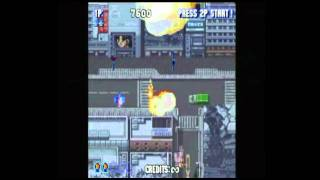 PSN Imports: Arcade Hits: Sonic Wings Special
