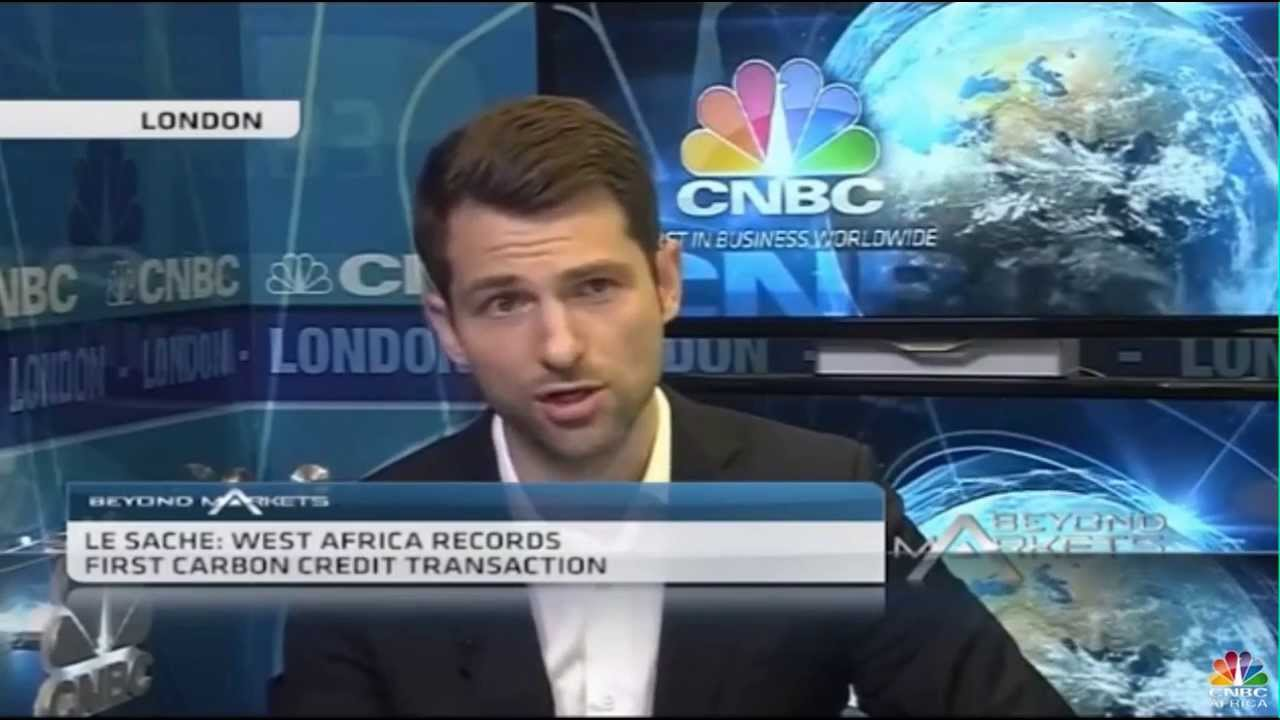 ecosur afrique fabrice le sach ceo interview on cnbc africa youtube. Black Bedroom Furniture Sets. Home Design Ideas