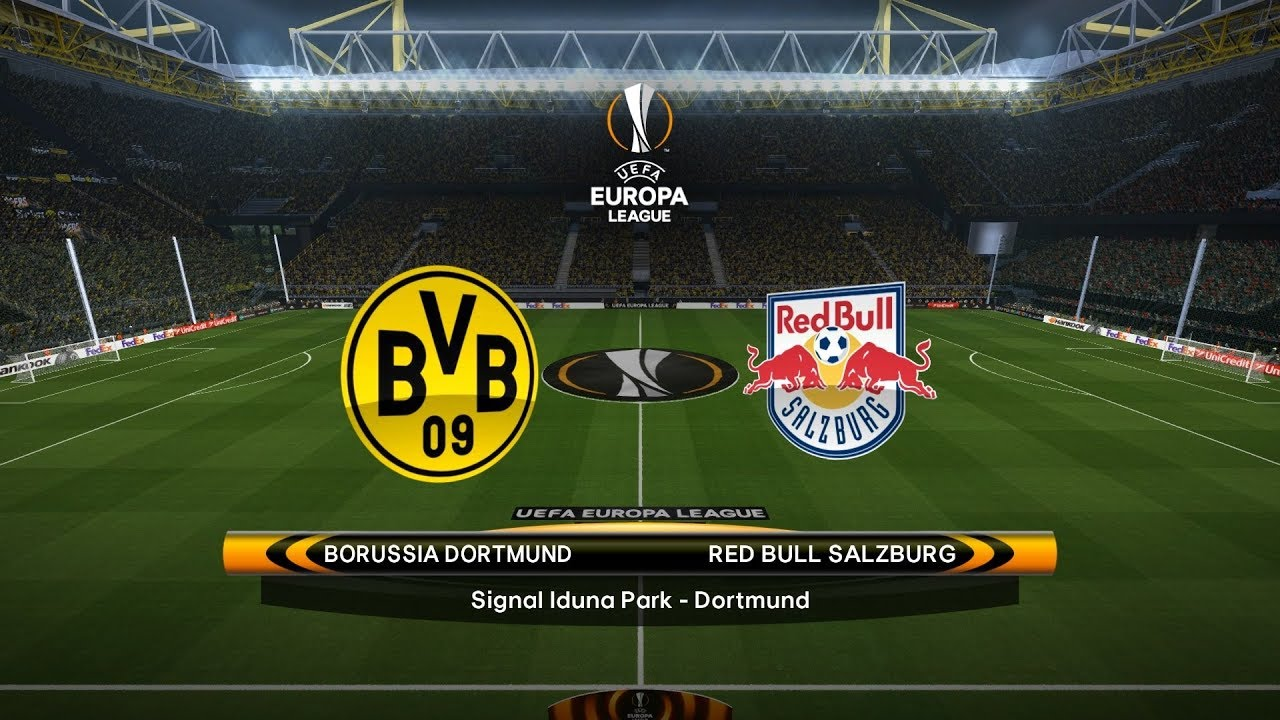 europa league dortmund tv