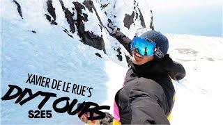 Xavier de le Rue's DIY Tour: Waking a Russian volcano   S2E5