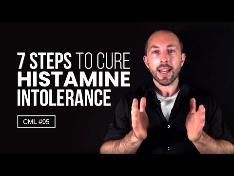 7 Steps To Cure Histamine Intolerance   Chris Masterjohn Lite #95