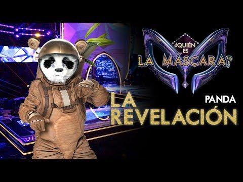 La Revelación de Panda | ¿Quién es la Máscara?
