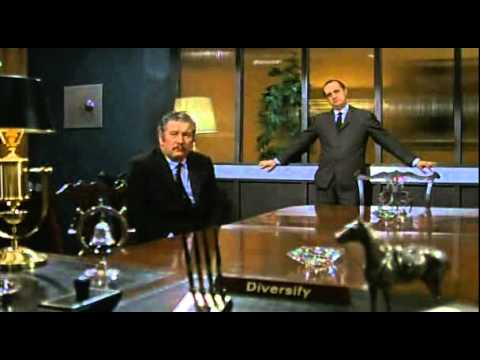 """Hot Millions""-1968- Peter Ustinov, Maggie Smith (full movie) - YouTube"
