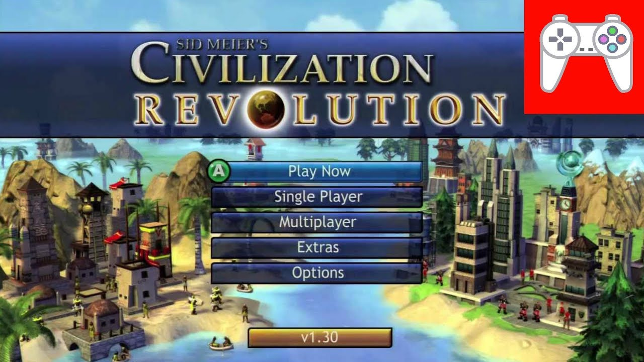 Three Reasons I Love Civilization Revolution! (Can Civilization 6 Switch  Learn Anything?)
