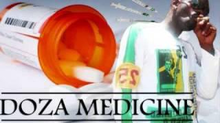 Doza Medicine - Buss My Gun {Life Or Death Riddim} Gaza 09
