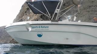 Buceo Mallorca con Sports and Nature